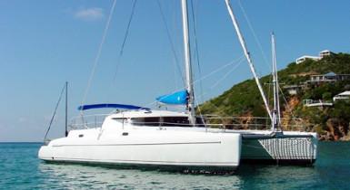 Noleggio charter catamarano con catamarano athena 38 for Catamarani di lusso