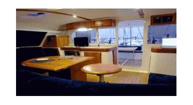 Noleggio charter catamarano con catamarano nautitech 40 3 for Catamarani di lusso